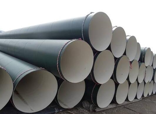 螺旋钢管、直缝钢管、无缝钢管的比较 螺旋钢管新闻资讯
