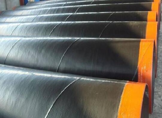 关于螺旋钢管焊缝较长的问题 螺旋钢管新闻资讯