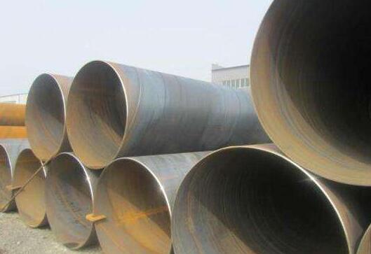 增加螺旋钢管的稳定性 螺旋钢管新闻资讯