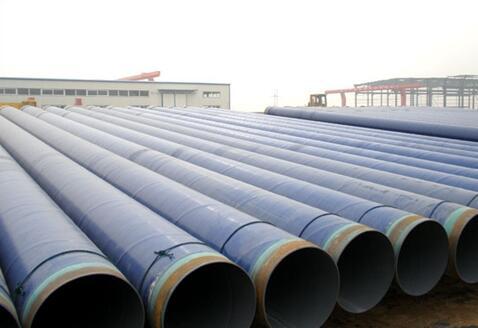 螺旋焊接钢管和无缝钢管有什么区别 螺旋钢管新闻资讯