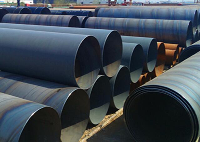 不锈钢卡压式管件和螺纹管件的区别 螺旋钢管新闻资讯