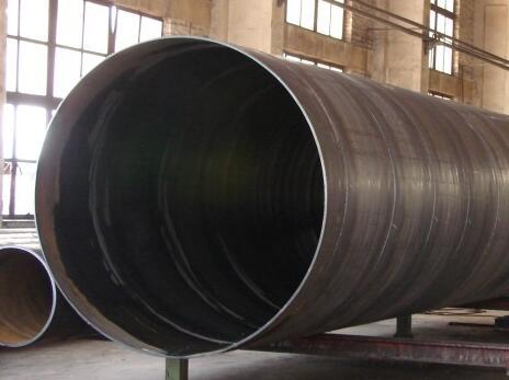如何提高螺旋管的稳定性能 螺旋钢管新闻资讯