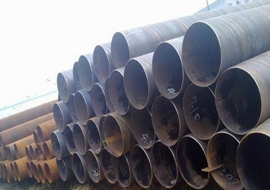 关于防腐螺旋钢管的硬度指标 螺旋钢管新闻资讯