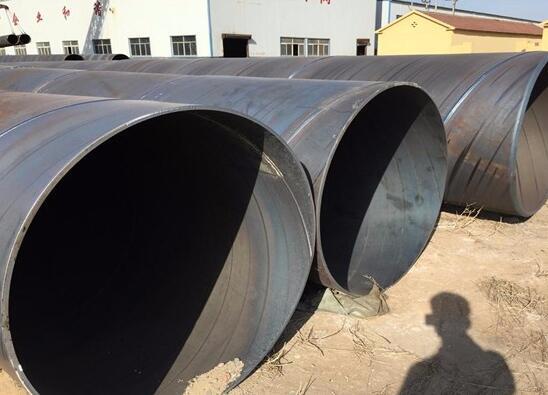 延长螺旋钢管使用寿命的方法 螺旋钢管新闻资讯