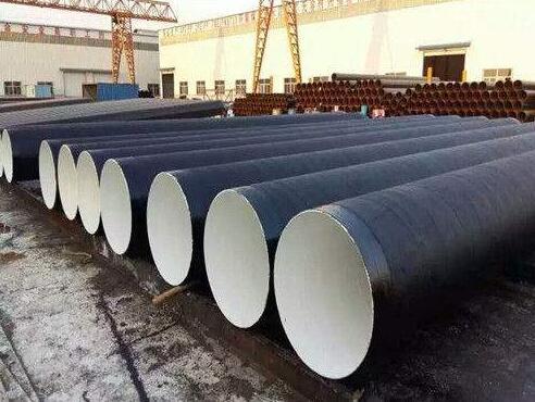 精密螺旋钢管工艺要求 螺旋钢管新闻资讯
