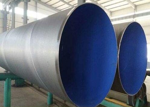 现如今大口径螺旋钢管厂家的主要发展方向 螺旋钢管新闻资讯
