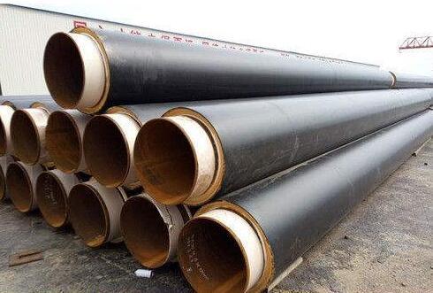 薄壁螺旋钢管的优势以及其连接方式的分类 螺旋钢管新闻资讯