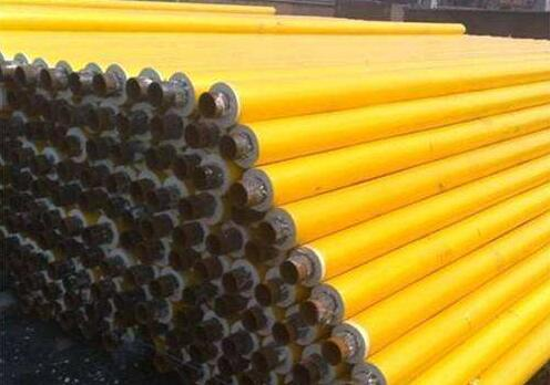 防腐螺旋钢管用到的防腐材料有哪些 螺旋钢管新闻资讯