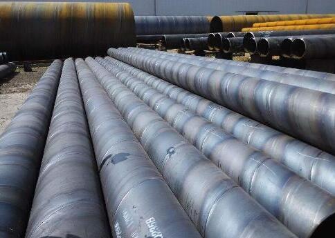 厂家检测防腐螺旋钢管质量的几项流程 螺旋钢管新闻资讯
