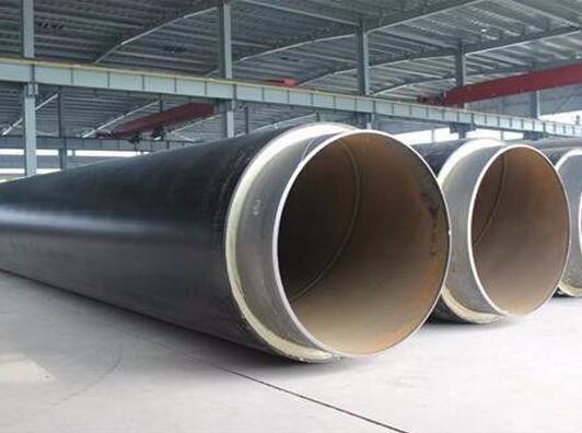 保温螺旋钢管表面的处理方法 螺旋钢管新闻资讯