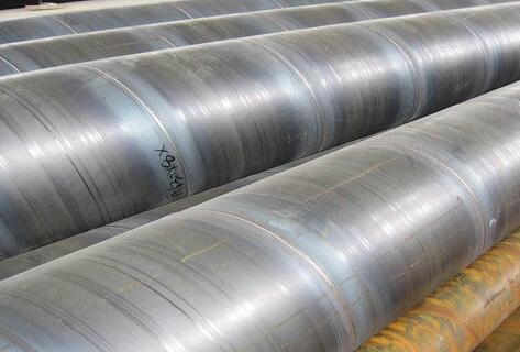 计算厚壁螺旋钢管每米价格 厚壁螺旋钢管价格