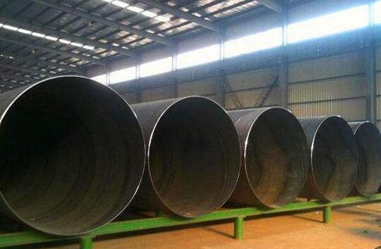 厚壁焊接钢管的分类 螺旋钢管新闻资讯