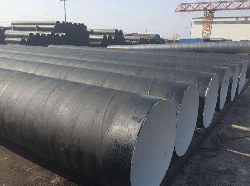 美国石油标准的API螺旋钢管 螺旋钢管新闻资讯