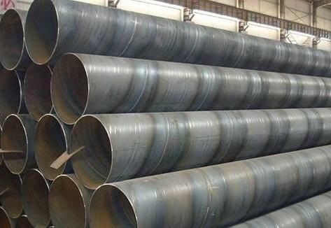 q345大口径螺旋钢管 国标螺旋钢管