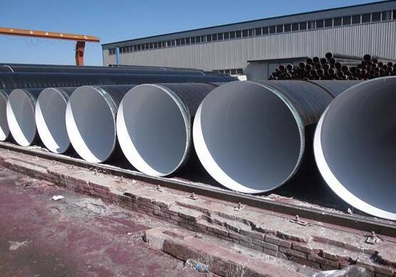 如何判断梅州螺旋焊管是否退火 螺旋钢管新闻资讯