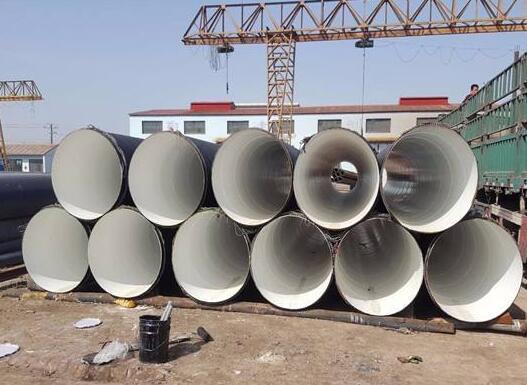 大口径螺旋钢管的防锈知识 螺旋钢管新闻资讯