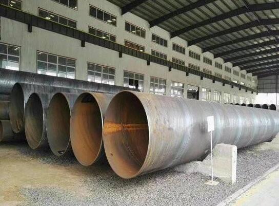 螺旋焊管中的碳含量 螺旋钢管新闻资讯