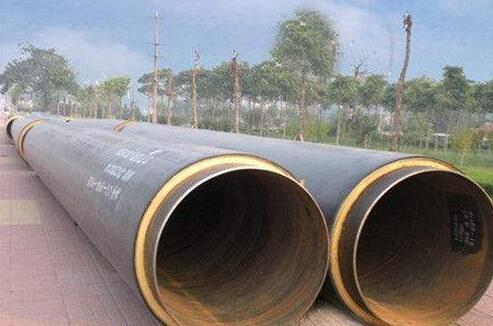 供暖用螺旋钢管的应用 螺旋钢管新闻资讯