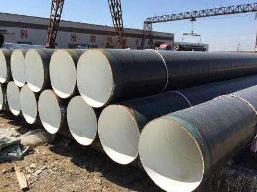 螺旋管排污输送防腐钢管技术流程 螺旋钢管新闻资讯