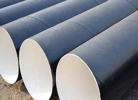 螺旋钢管厂家储存技巧 螺旋钢管新闻资讯