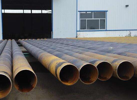 切割厚壁螺旋钢管的方法 螺旋钢管新闻资讯