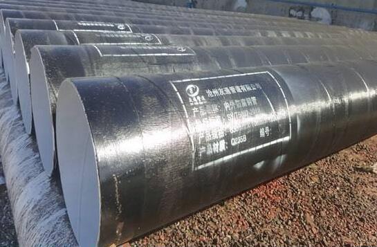 导致螺旋钢管生锈腐蚀的原因都有哪些? 螺旋钢管新闻资讯