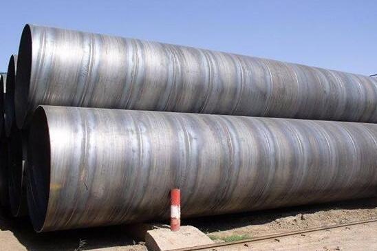 螺旋管焊接区的常见缺陷 螺旋钢管新闻资讯