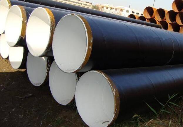 夏季生产螺旋钢管应注意哪些 螺旋钢管新闻资讯
