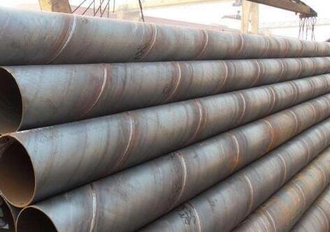 供水钢管选择防腐螺旋钢管最为合适 螺旋钢管新闻资讯