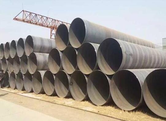 螺旋钢管的技术性能与特点有哪些 螺旋钢管新闻资讯