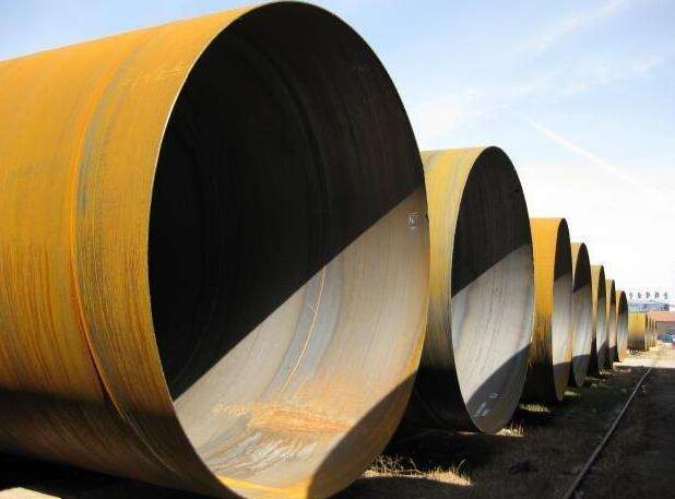 螺旋钢管的质量检查的要求 螺旋钢管新闻资讯