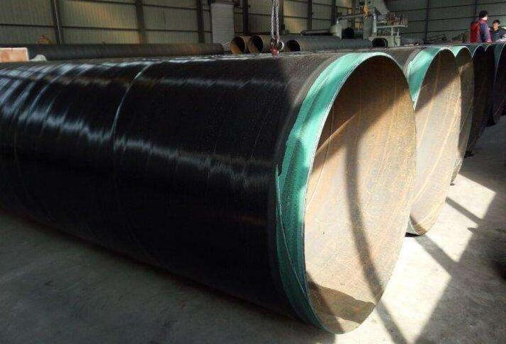 大口径螺旋钢管特点分析 螺旋钢管新闻资讯