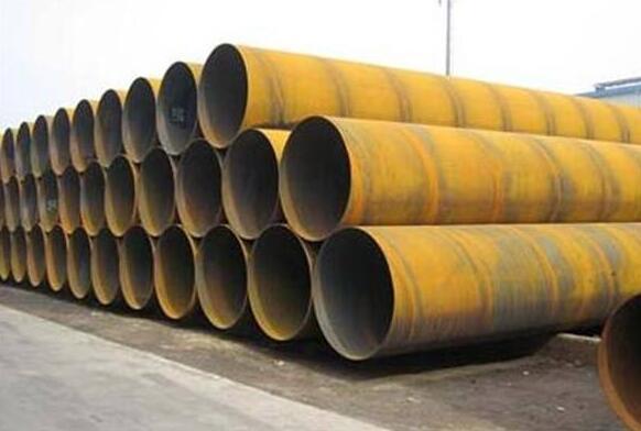 防腐螺旋钢管的几种熔接方法 螺旋钢管新闻资讯
