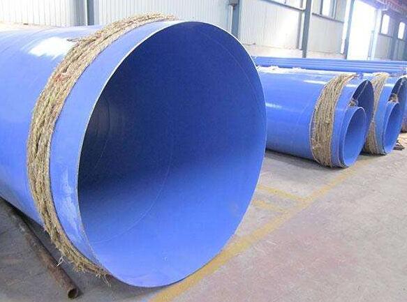 天然气用国标螺旋钢管 国标螺旋钢管