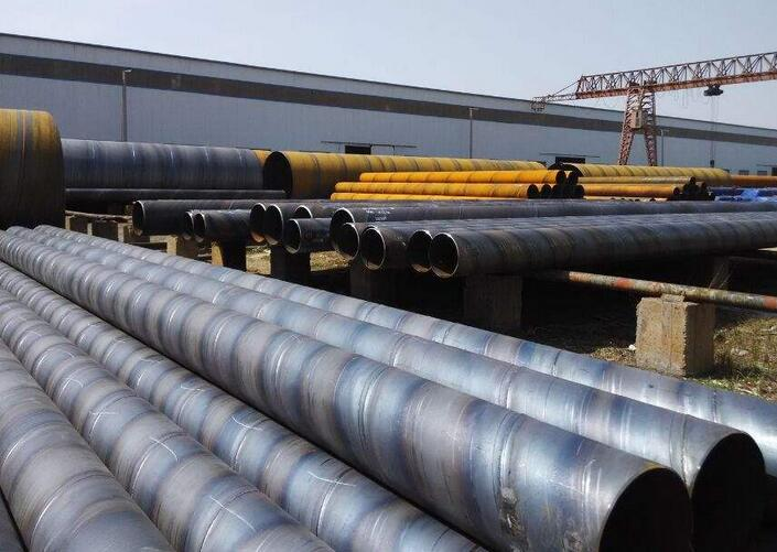 螺旋钢管性能受到铁矿石的哪些影响 螺旋钢管新闻资讯 第1张