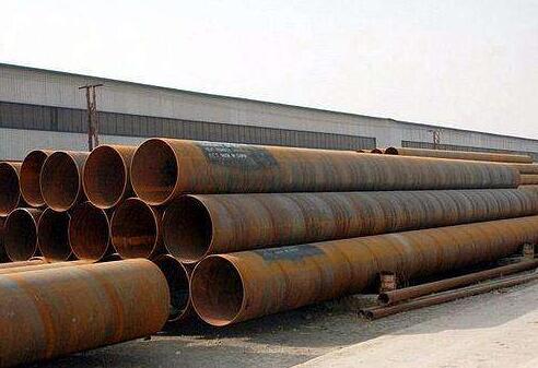 螺旋钢管性能受到铁矿石的哪些影响 螺旋钢管新闻资讯 第2张