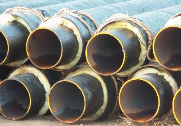 聚氨酯保温螺旋钢管结构及优势 螺旋钢管新闻资讯 第1张