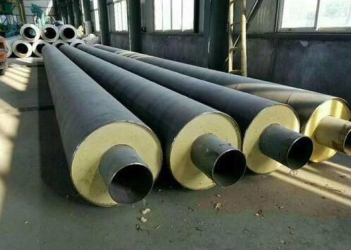 聚氨酯保温螺旋钢管结构及优势 螺旋钢管新闻资讯 第2张