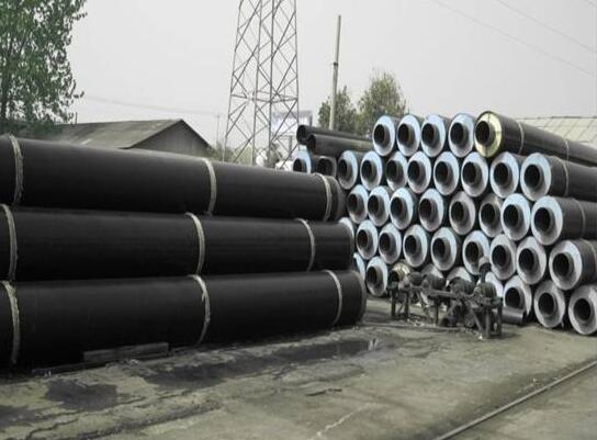 聚氨酯保温螺旋钢管结构及优势 螺旋钢管新闻资讯 第3张