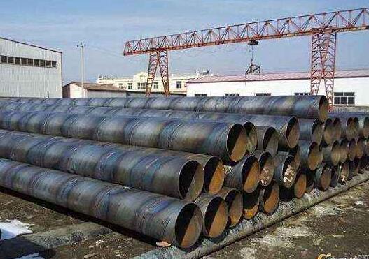 螺旋钢管在海洋船舶中应用广泛 螺旋钢管新闻资讯 第1张