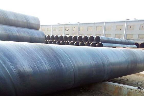 螺旋钢管在海洋船舶中应用广泛 螺旋钢管新闻资讯 第2张