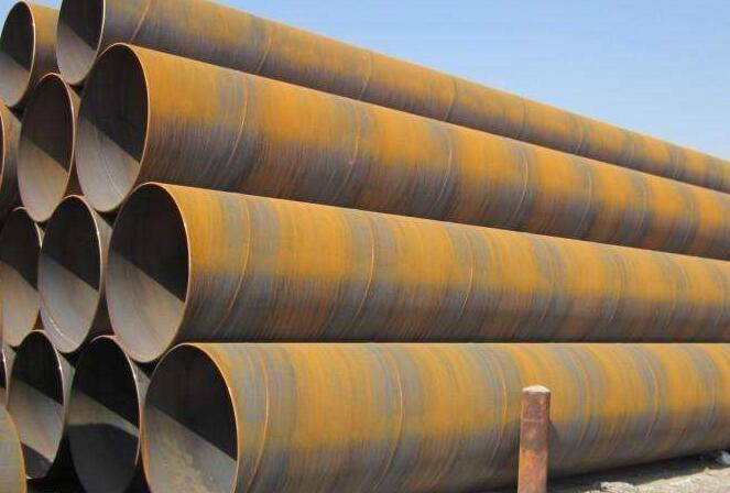 螺旋钢管的不同材质分类 螺旋钢管新闻资讯 第1张