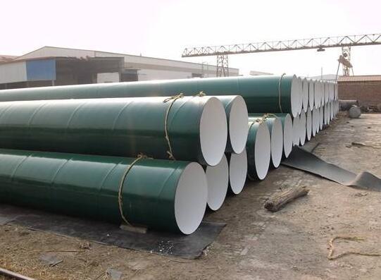 螺旋钢管的不同材质分类 螺旋钢管新闻资讯 第2张
