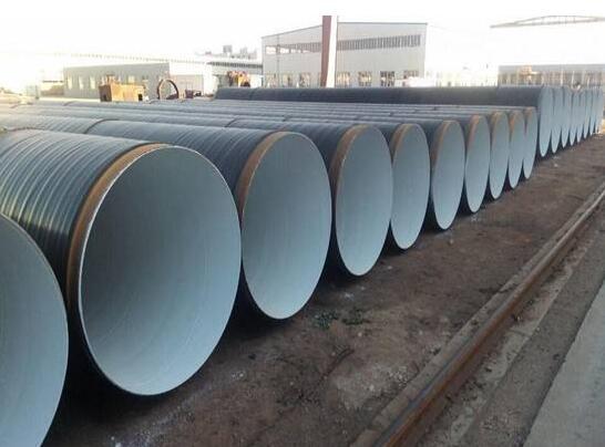 螺旋钢管的安装流程详解 螺旋钢管新闻资讯 第1张