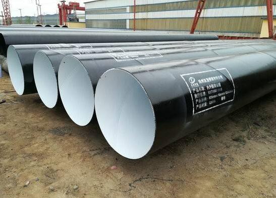 螺旋钢管的安装流程详解 螺旋钢管新闻资讯 第2张