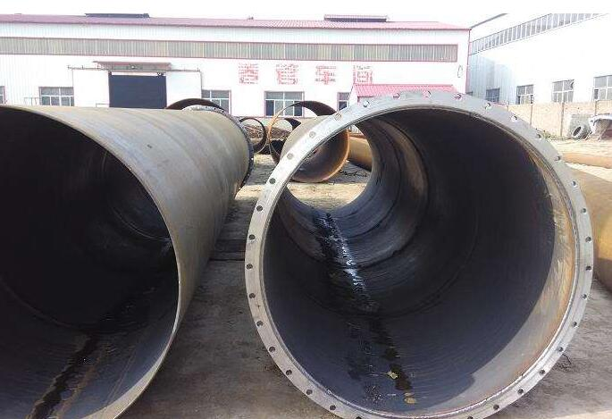 螺旋钢管的安装流程详解 螺旋钢管新闻资讯 第3张