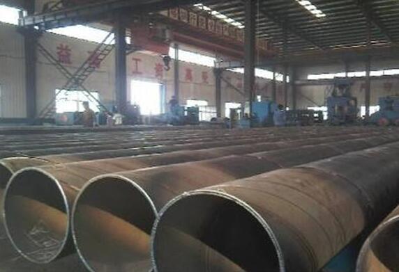 聚氨酯保温钢管的应用及注意事项 螺旋钢管新闻资讯 第1张