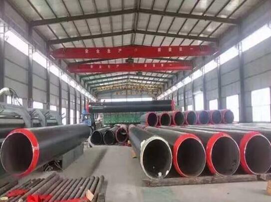大口径保温螺旋钢管的结构 螺旋钢管新闻资讯 第1张