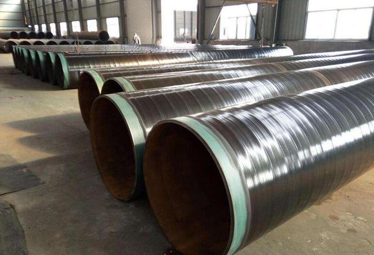 螺旋钢管的执行标准分为哪几种? 螺旋钢管新闻资讯