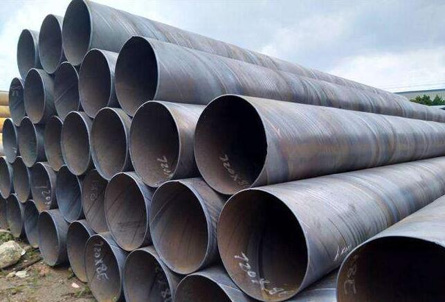 螺旋钢管的力学性能解析 螺旋钢管新闻资讯 第2张